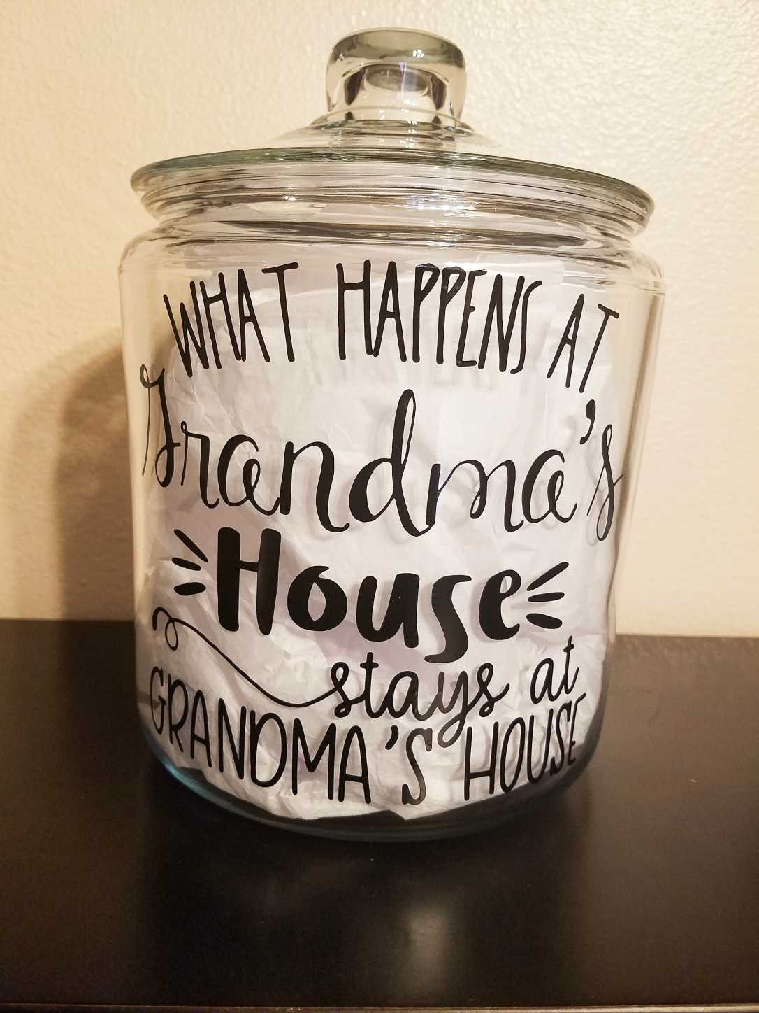 DIY Gift for Mother's Day