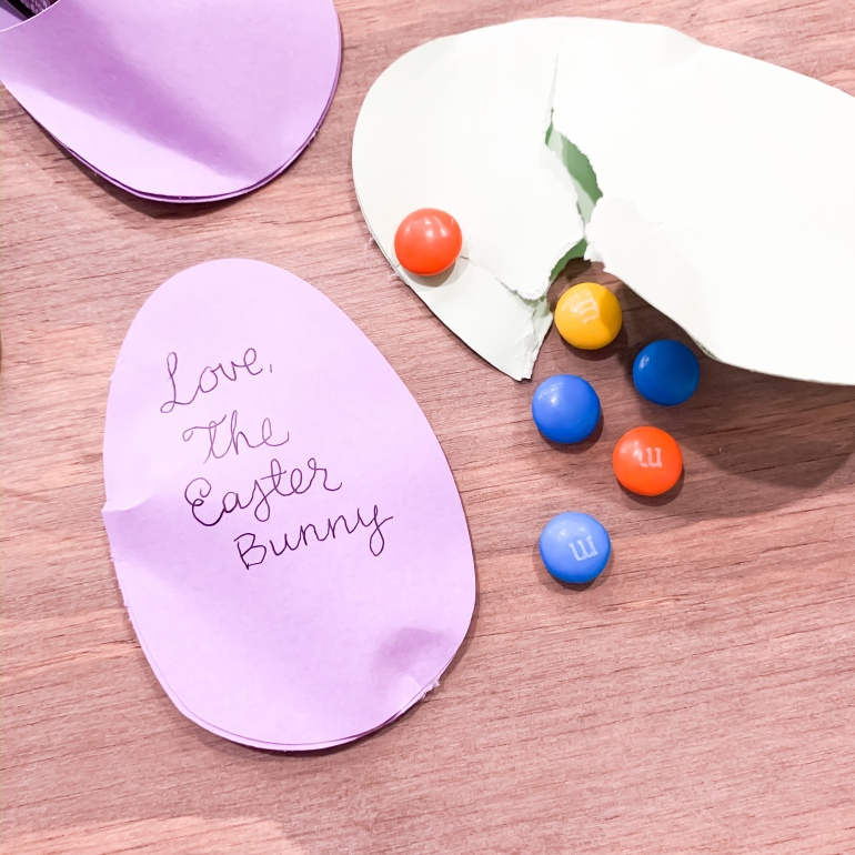 Lazy Mom's Guide to Easter